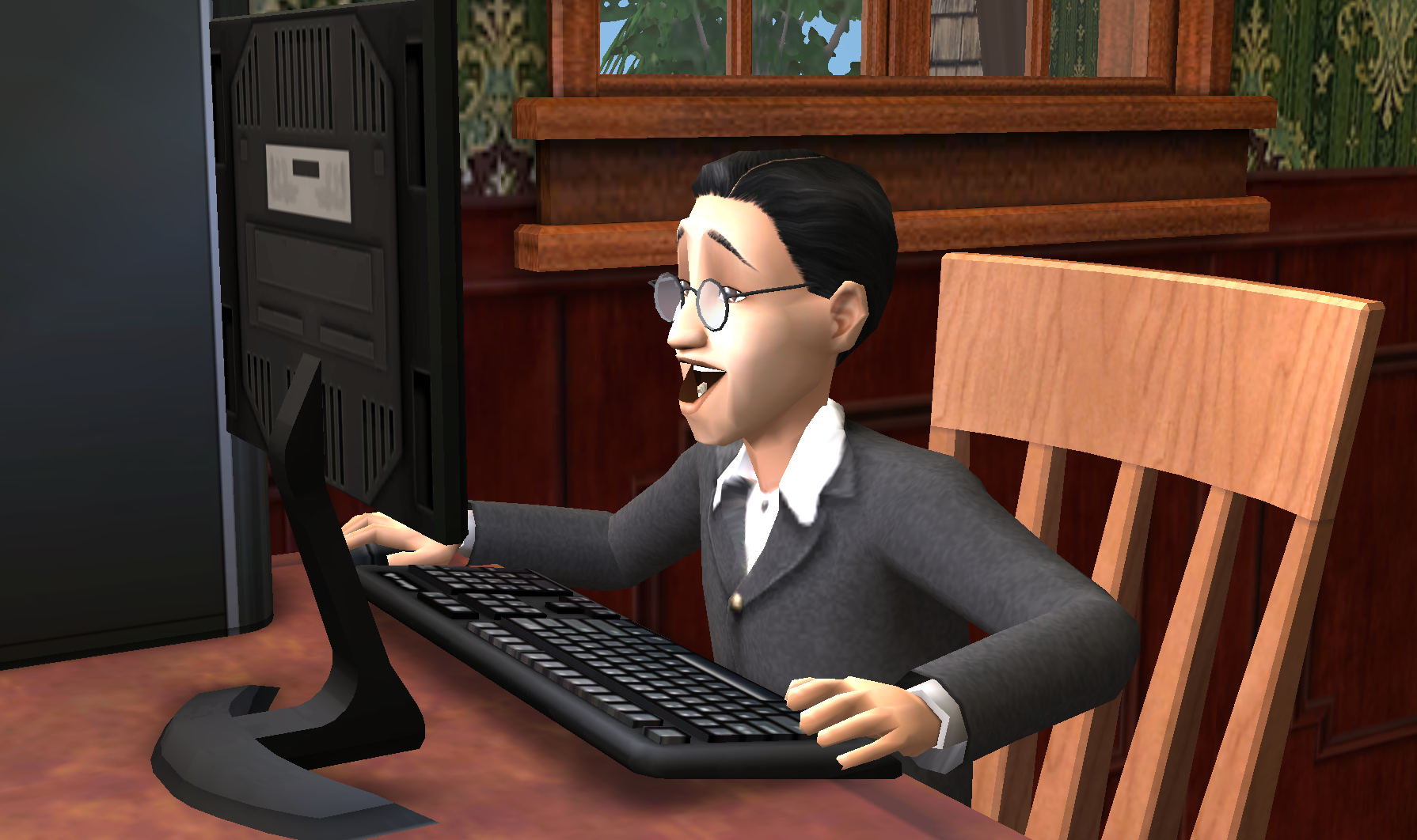 How to Play The Sims 2 on Windows 10: Fix Crashes and Pink Flashing Graphics with the 4BG Patch
