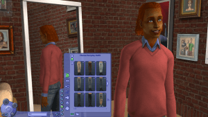 This Sim has been shopping at the best CC sites!