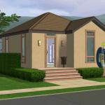 Pleasantview Community Lot Project: Workforce Center