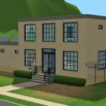 Pleasantview Community Lot Project: Detention Center (Jail)