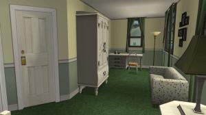 Caretaker Apartments
