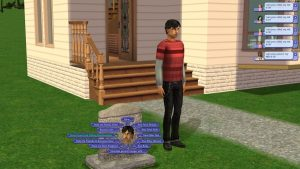 Show Parent Sibling Relationships Sims 2