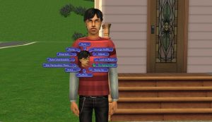The Sims 2 Aging Off Cheats and Mods
