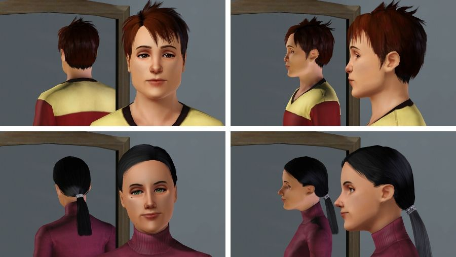 Sims 3 Generator with CC