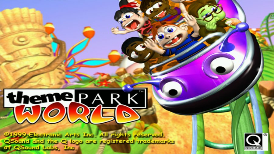 Sim Theme Park Windows 10 Guide