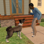 How to Adopt Strays Sims 2