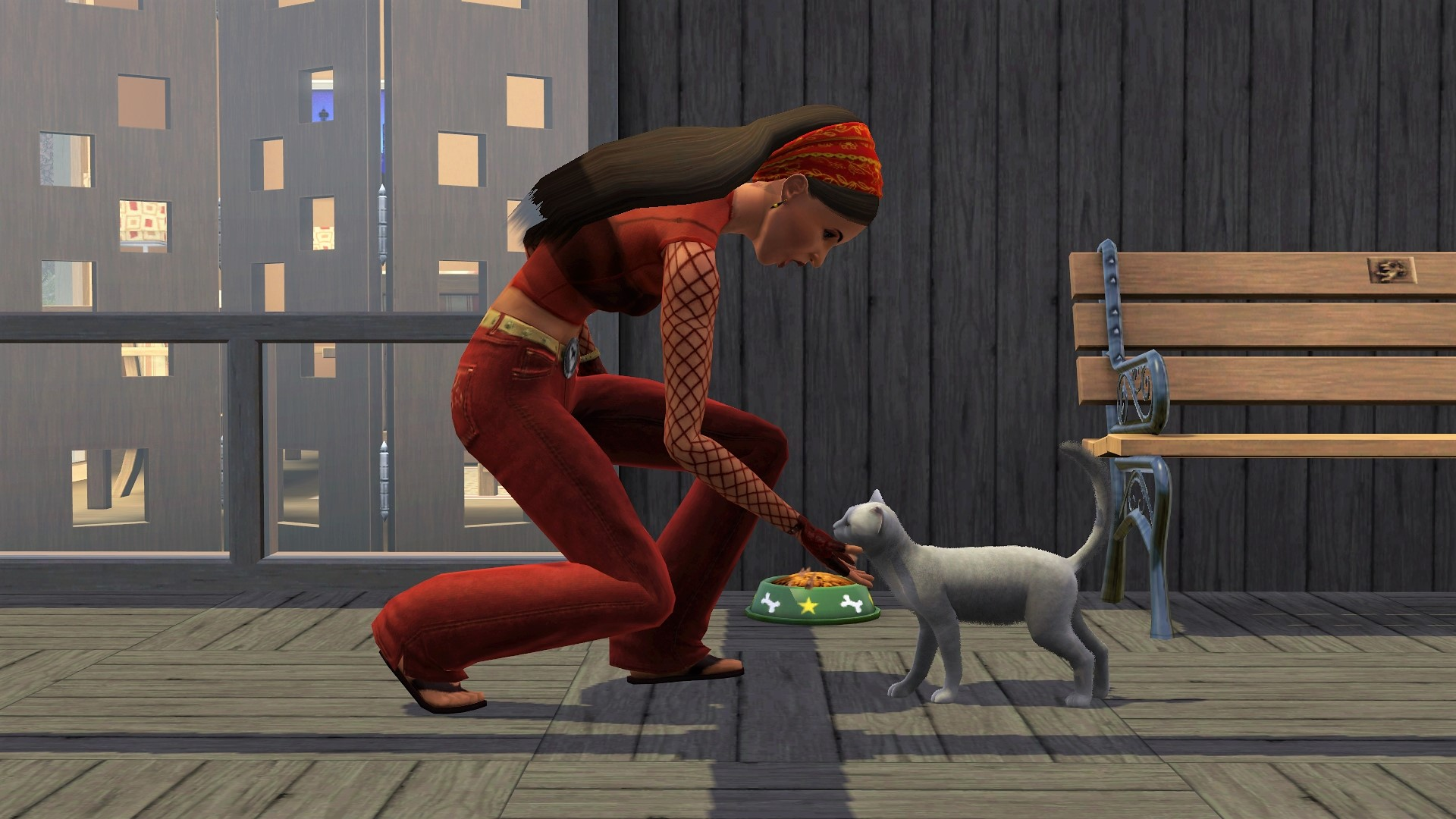 Sims 3 How to Adopt Strays