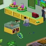 Sims 1 How to Adopt a Pet